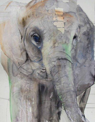 Anette Gustafsson Art - Akvarellmålare | Porträtt