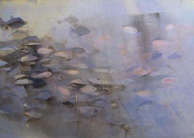 Anette Gustafsson Art - Akvarellmålare | Under Ytan