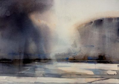 Morning Mist - 56x76cm