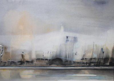 Anette Gustafsson Art - Akvarellmålare | Skärgård