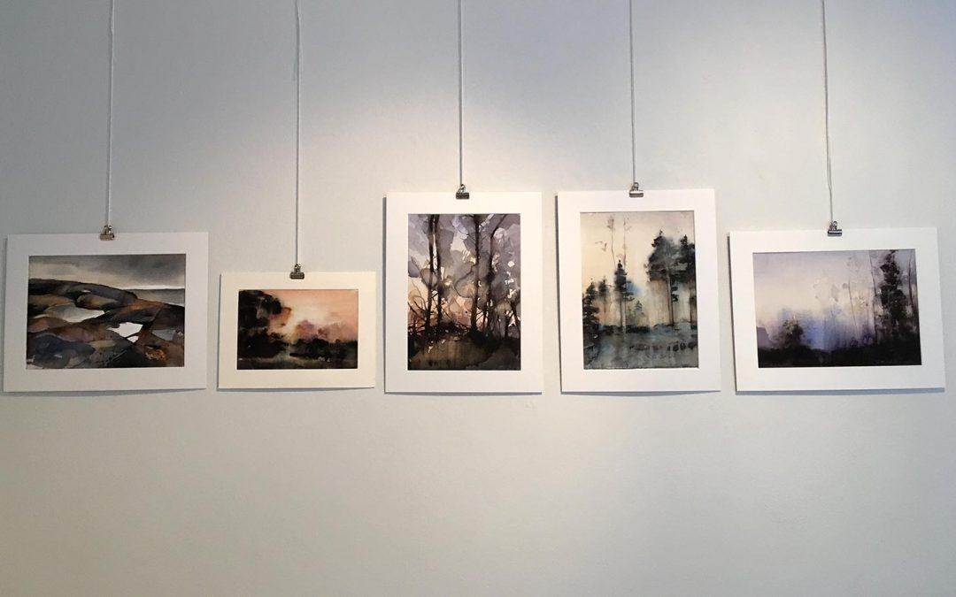 Galleri Skarpans 2019