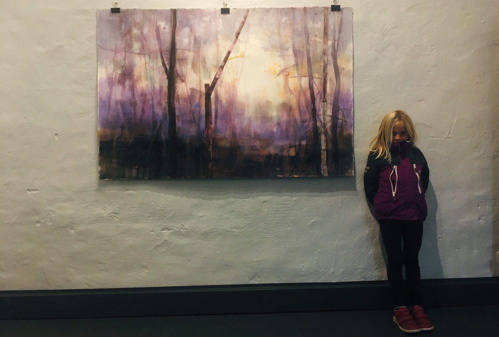 Stallarholmen´s Art Gallery